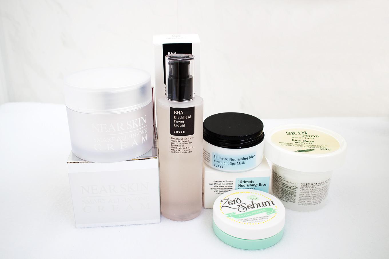 oily skin korean skincare suitable face cream beauty impressions serum modavracha cosmetic
